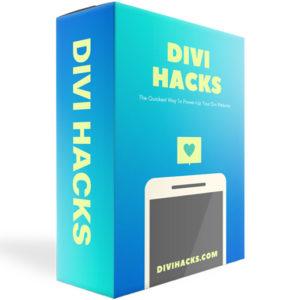 Divi Hack Pro Membership Package - DiviThemeCentre
